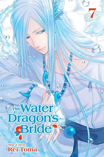 The Water Dragon's Bride, Vol. 7