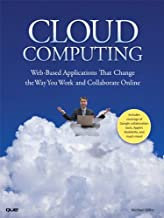 cloud computing michael miller