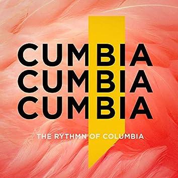 Cumbia: The Rhythm of Columbia