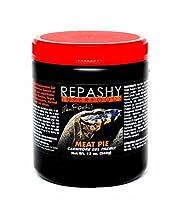 レパシー (REPASHY) スーパーフード ミートパイレプタイルズ 12oz 340g