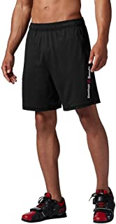 Reebok Mens Crossfit Speedwick Short