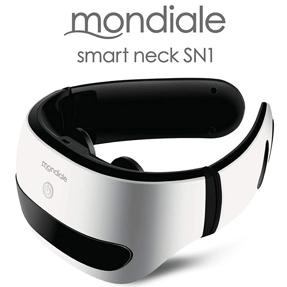 ヒント死傷者受け皿モンデール スマートネック SN1 mondiale smart neck SN1