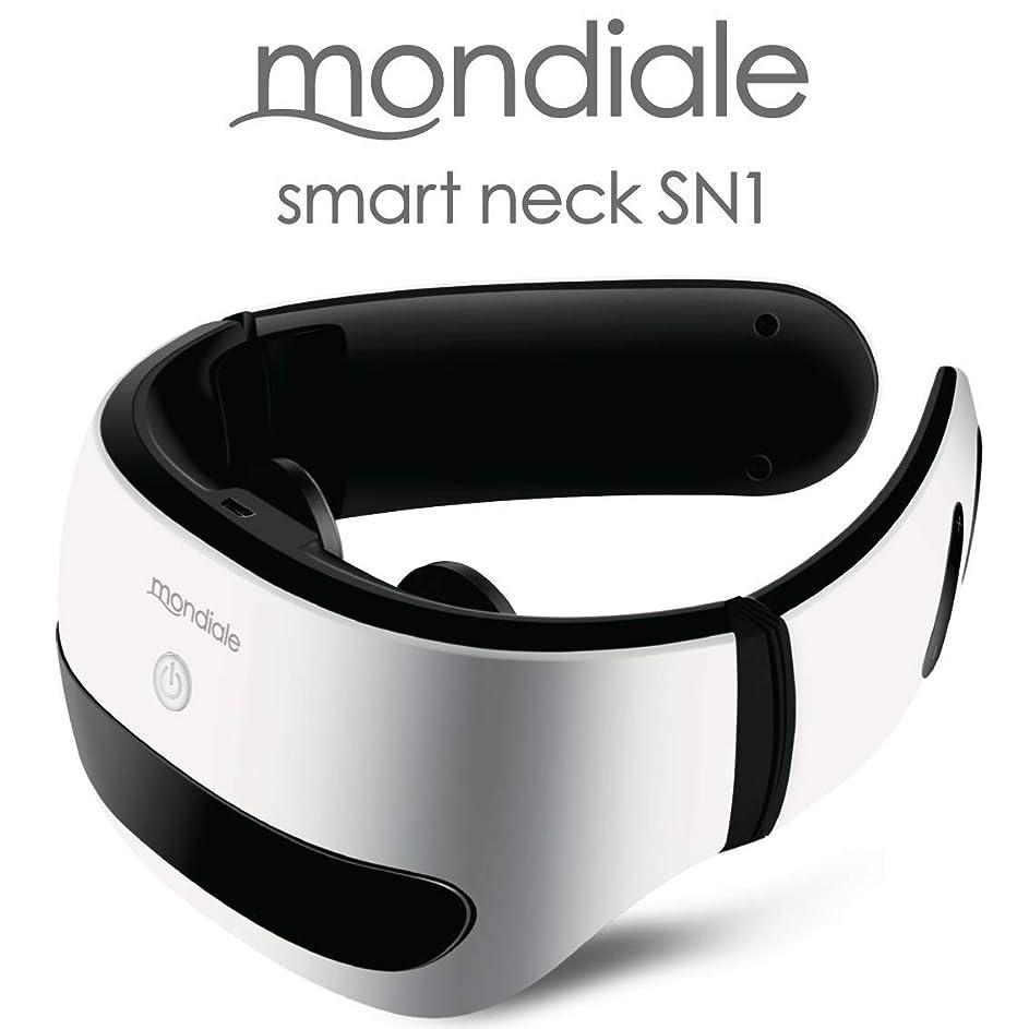 再生可能見て鳥モンデール スマートネック SN1 mondiale smart neck SN1