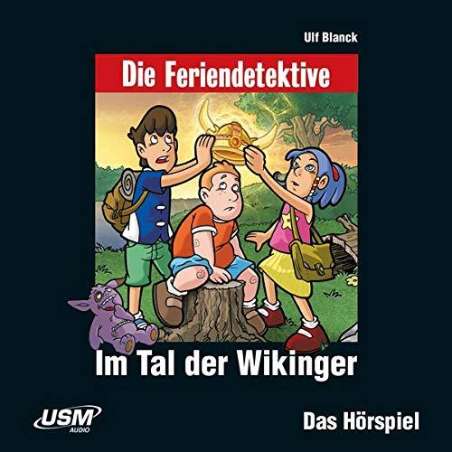 Im Tal der Wikinger (08)