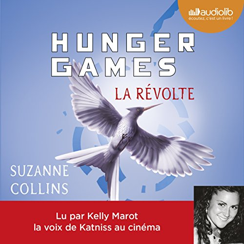 La Révolte audiobook cover art