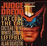 ジャッジ・ドレッド ― オリジナル・サウンドトラック