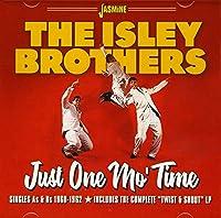 『ツイスト・アンド・シャウト』+シングルス As & Bs 1960-1962
