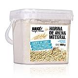 Best Protein Harina de Avena Neutro - 1900 gr