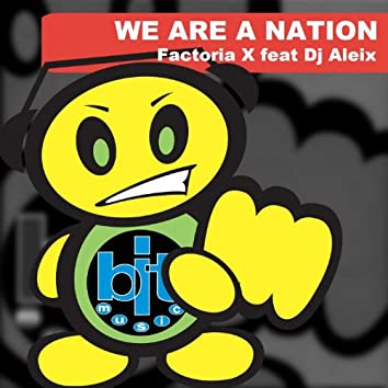 We Are a Nation
