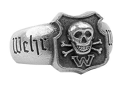 MK-art Deutscher Ring, Wehrwolf Kampfbund 1923