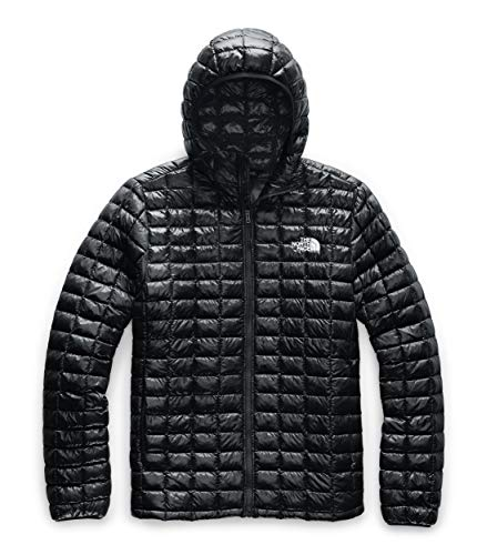 The North Face Thermoball Eco Hoodie TNF Black MD