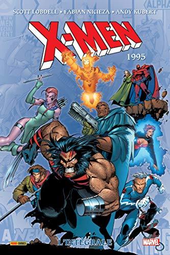 X-Men: L'intégrale 1995 (T41)