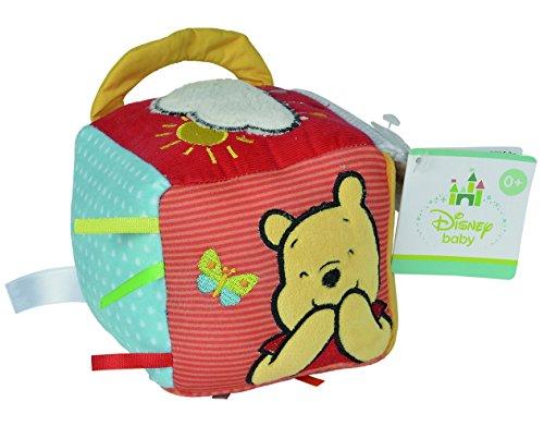 Disney Jouet Cube Winnie Wonderland