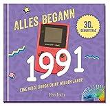 Alles begann 1991: Eine Reise durch deine wilden Jahre