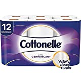 Cottonelle Ultra ComfortCare Big...