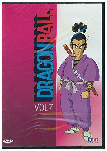 DRAGON BALL * vol. 7 épisodes 37 à 42 * DVD * TF1