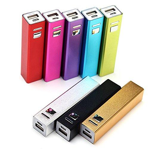 Global Power Bank 18650 DIY Ladegerät für tragbare Taschenlampe
