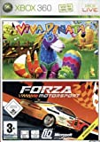 Viva Pinata & Forza Motorsport 2: 2 Game Bundle (Xbox 360) [import anglais] [Importado de Francia]