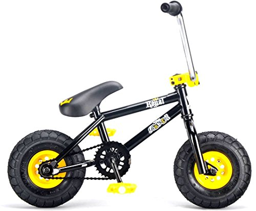Rocker Mini BMX Freestyle Fahrrad Royal Irok v2