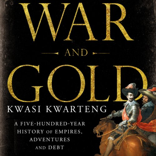War and Gold Titelbild