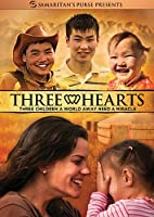 Three Hearts [DVD]