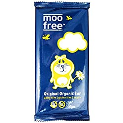 Really do taste like quality milk chocolate Made using Hammy's secret, organic, rice milk chocolate recipe Don't even contain a trace of cows milk The perfect bite for little appetites