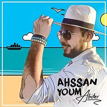 Ahssan Youm