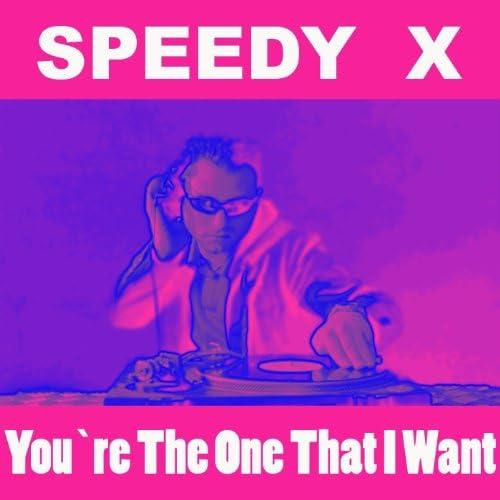 Speedy X