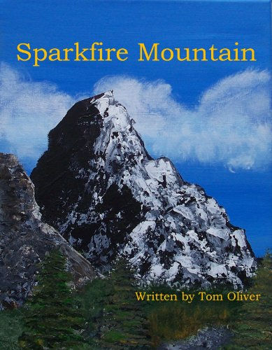 Sparkfire Mountain (1) (English Edition)