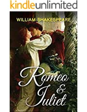 Romeo And Juliet: The Tragedy of Romeo and Juliet (English Edition)