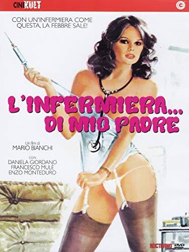 L'Infermiera di Mio Padre (DVD) [Italia]