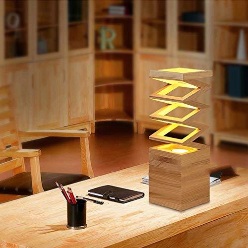 PElight Indoor LED huisdecoratie tafellamp, decoratieve verlichting bureaulamp, voor woonkamer, keuken, bureau, werkkamer