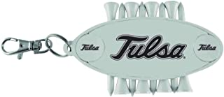 LXG, Inc. University of Tulsa-Caddy Bag Tag
