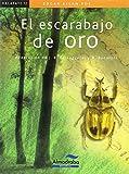 Escarabajo de oro, El (kalafate) (Colección Kalafate)