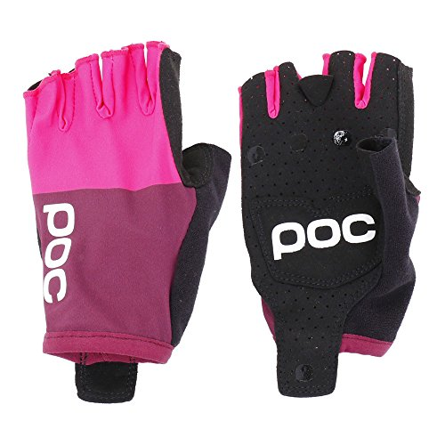 POC Sports Herren Fondo Handschuhe Kinder, Sulfate Multi Pink, XL