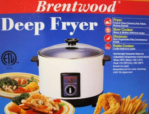 BRENTWOOD TS220 DEEP FRYER