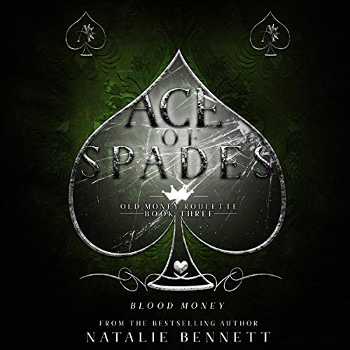 Ace of Spades: A Dark Erotic Romance cover art