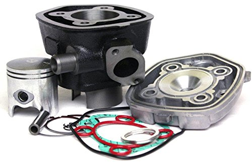 Citomerx Zylinder Kit 70ccm Minarelli LC, Aprillia Gulliver, Rally, SR 50, Benelli 491, Italjet Dragster, Yamaha YQ Aerox 50