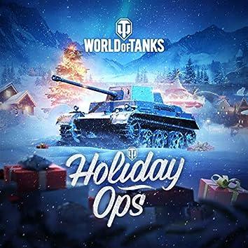 Holiday Ops 2021 (Original Game Soundtrack)