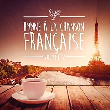 Hymnes à la chanson française, Vol. 2