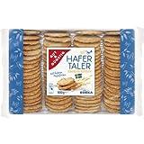 Gut & Günstig Hafertaler, 4er Pack, 4 x 600 g