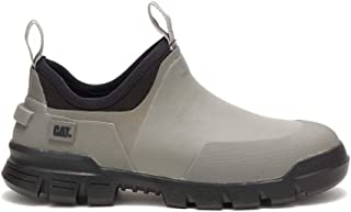 cat steel toe shoes india