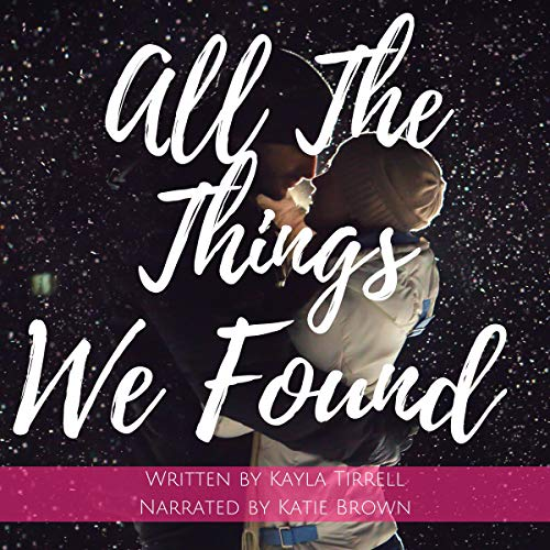 Couverture de All the Things We Found