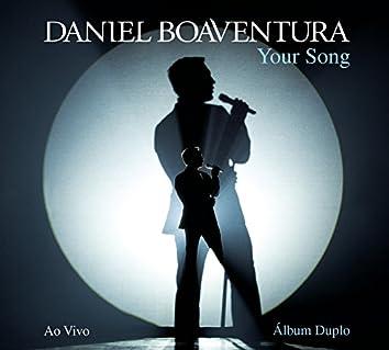 Your Song (Ao Vivo) [Deluxe]
