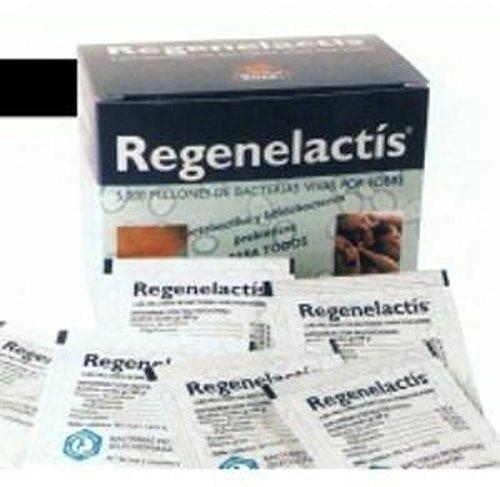 regenelactís 20 enveloppes de Intersa