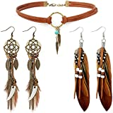 Native American Jewelry for Women with 2...