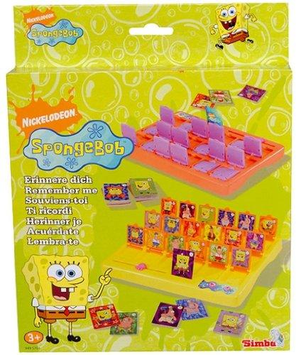 Sponge Bob 9495701 - Erinnere Dich