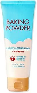 Etude House Baking Powder BB Deep Cleansing Foam 160 milliliter