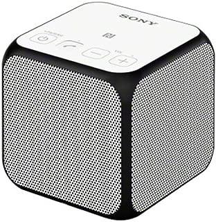 SONY SRSX11/WHT Sony SRS-X11 - Speaker - for Portable use - Wireless - 10 Watt -