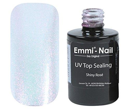 UV Top soft-sealing Shiny Rose 12 ml
